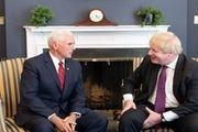 نفر دوم دولت آمریکا: با وزیر خارجه بریتانیا درباره ایران صحبت کردم
