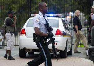 یک کودک دیگر در سنت لوئیس آمریکا کشته شد