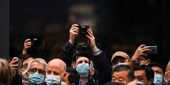 موج اعتراضات علیه نیویورک تایمز
