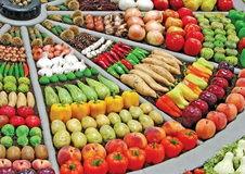 قیمت میوه در نقاط مختلف شهر + ریز قیمتها