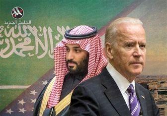 تلاشهای عربستان برای جلب نظر دولت بایدن