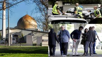 شمار شهدای حمله تروریستی نیوزیلند افزایش یافت
