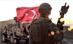 کردهای سوریه 2 نظامی ترکیه را به هلاکت رساندند