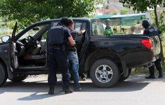 12 مقام ارشد آلبانی دستگیر شدند