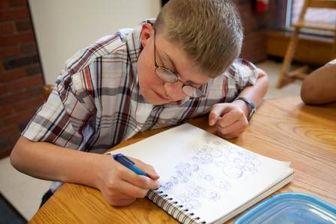 چگونه اختلالات نوشتاری در کودکان را حل کنیم؟