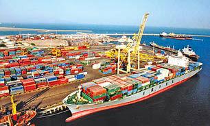افزایش صادرات غیرنفتی ایران به سایر کشورها