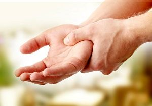 وقتی دستها از بیماری خبر میدهند