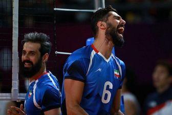 فردا، آغاز نبرد ملی پوشان والیبال در قهرمانی جهان