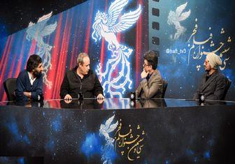 رشیدپور «هفت» را با یاد سه مجری پیشین روی آنتن برد