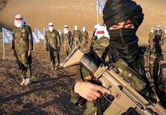 شرط طالبان برای مذاکرات مستقیم با آمریکا