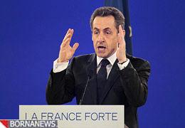 سارکوزی: مرزهای فرانسه را خواهم بست