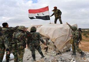 آزادسازی مناطق جدیدی در ادلب و حلب