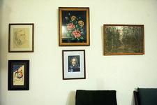 «شیرازی بینام» که معروفترین نویسندهی زن شد