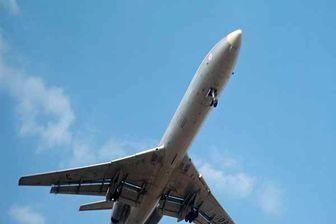 منع عبور پروازهای اقلیم کردستان از آسمان ایران