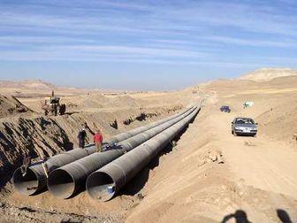 پیگیری توقف انتقال آب خوزستان و چهارمحال بختیاری از تونل بهشتآباد به مرکز کشور