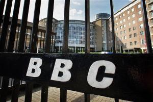 بُنگاه خبر پراکنی بریتانیا صدای کی روش را در آورد