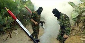 استفاده از گازهای سمی ممنوعه علیه فلسطینیان توسط صهیونیستها