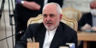واکنش ظریف به موضع رئیس شورای امنیت