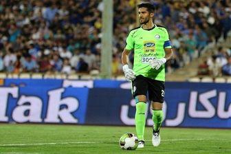 اظهارات حسینی پس از خروج از باشگاه استقلال