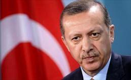 خالد مشعل: اردوغان رهبر جهان اسلام است