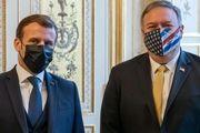 ماکرون، آمریکا را برای تعویق تحریمها علیه لبنان راضی کرد
