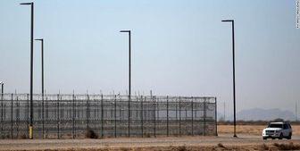 جان باختن مهاجران در بازداشت آمریکا