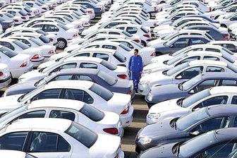 خودروهای ۵۰۰ تا ۷۰۰میلیونی بازار تهران