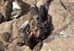 توپخانه های یمن متجاوزان سعودی را تار و مار کردند