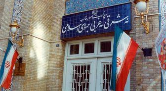 ایران حملات موشکی آمریکا و متحدانش به خاک سوریه را به شدت محکوم کرد