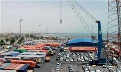 آمار گمرک در مورد واردات در ۸ ماه سال جاری
