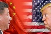 چین به دنبال پایان دادن جنگ تجاری با آمریکا