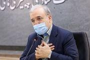 عذرخواهی امام جمعه ملارد از آقای وزیر/ اگر نبخشید استعفا میدهم