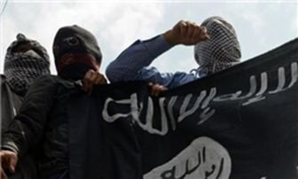 تانکهای چوبی داعش+تصاویر