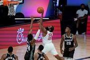 NBA بدون کرونا همچنان پیش می رود