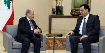 رئیس جمهور لبنان: سعد الحریری دروغگو است