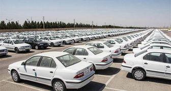 فروش اقساطی ۴ محصول ایران خودرو