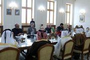 ظریف: حضور و دخالتهای نیروهای خارجی در منطقه باعث بی ثباتی و افزایش تنش شده است