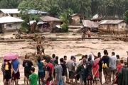 طوفان جان 49 نفر را در فیلیپین کشت