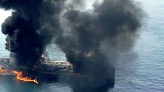 پشت پرده انفجار های بندر فجیره امارات