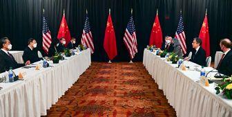 مشاجره علنی مقامهای آمریکایی و چینی در اولین