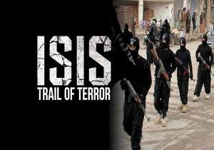 هلاکت «GPS» داعش در عملیات حشد شعبی