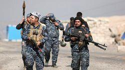 کشته شدن ۳ داعشی در کرکوک