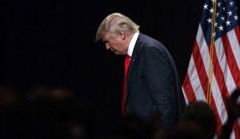 میزان تنفر از «دونالد ترامپ» به شدت افزایش یافت