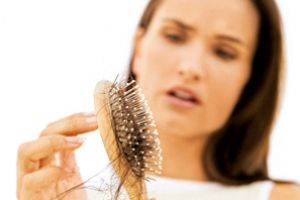 درمان ریزش مو و کچلی با «سیبزمینی سرخشده»