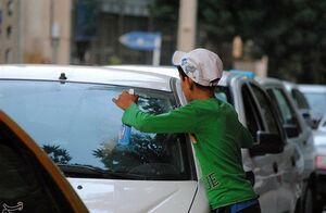 آمار ابتلا به کرونا در میان کودکان کار پایتخت