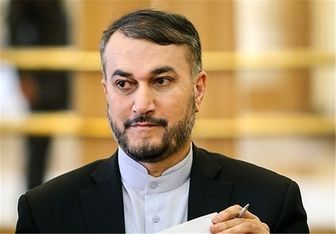 امیرعبداللهیان: ایران نسبت به تهدیدات رژیم صهیونیستی کوتاه نخواهد آمد