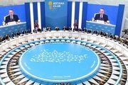 نگرانی نظربایف از بحران قریب الوقوع اقتصادی در جهان