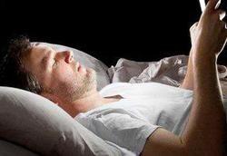هشدارهایی رفتاری که موجب اختلال خواب می شود