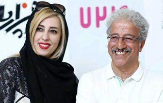 علت طلاق همسر اول علیرضا خمسه + عکس همسر دوم