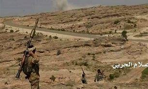 عملیات ارتش یمن در استانهای جیزان و حجه